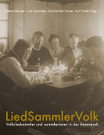 Cover LiedSammlerVolk